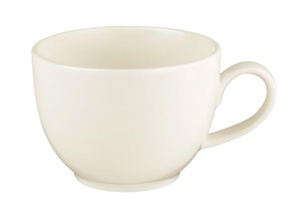Seltmann Porzellan Maxim Uni Obere zur Kaffeetasse Tulpe 0,18 l rechts